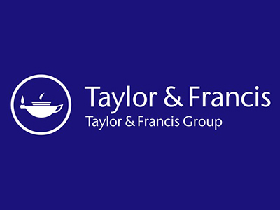 Taylor & Francis eBooks